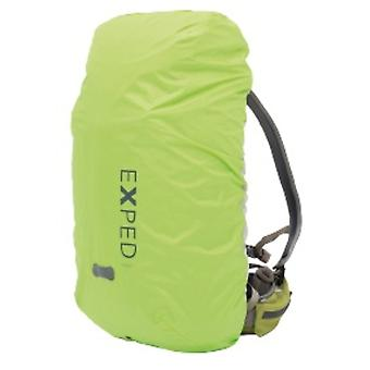 Exped Raincover rugzak Lime (groot / 60L)