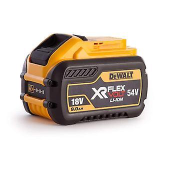 DeWALT DCB547-XJ XR 18v / 54v FLEXVOLT batteria 9.0 Ah