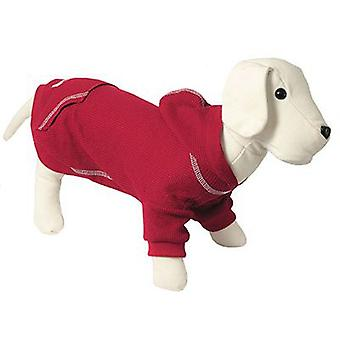 Nayeco Signature Garnet sweatshirt dogs 40 cm (Dogs , Dog Clothes , Sweaters and hoodies)