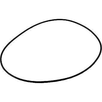 """Generiska 90-423-5267 8,2 """"ID 0.1"""" tvärsnitt Buna-N o-ringen"""