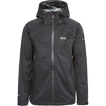 Trespass Mens Edmont II Waterproof Breathable Windproof DLX Jacket
