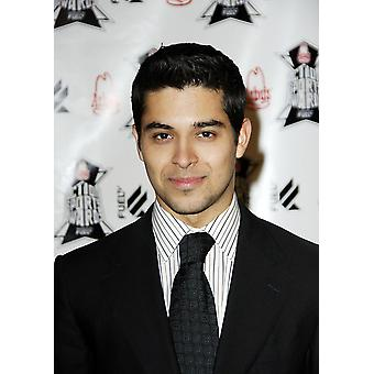 Wilmer Valderrama At Arrivals For ArbyS Action Sports Awards Center Staging Los Angeles Ca November 30 2006 Photo By Michael GermanaEverett Collection Celebrity