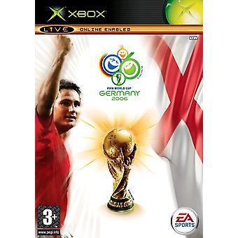 2006 FIFA wereld kopje (Xbox)