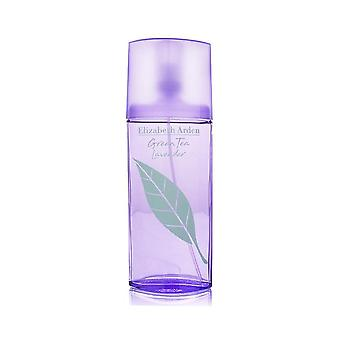 Elizabeth Arden Green Tea lavande Eau de Toilette Spray 100ml