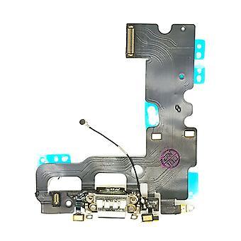 Premium bezpłatnie portu zestawu dla iPhone 7 - biały