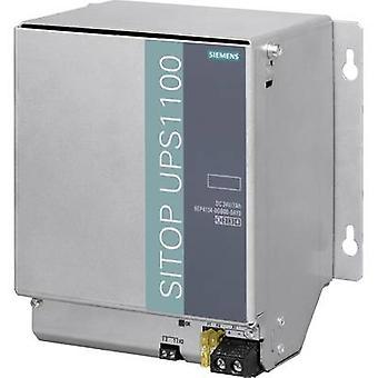 Energy storage Siemens SITOP UPS1100