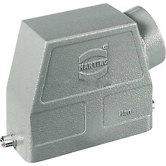 Harting 09 30 010 0542 Han® 10B-gs-R-21 Accessory For Size 10 A - Sleeve Housing