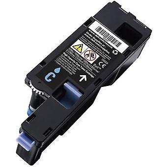 Páginas de Dell Toner cartucho C5GC3 593-11141 1400 cian Original