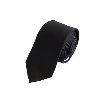 Tie tie tie tie 6cm black Fabio Farini