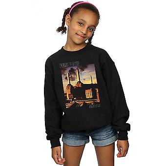 Pink Floyd filles animaux couverture Sweatshirt
