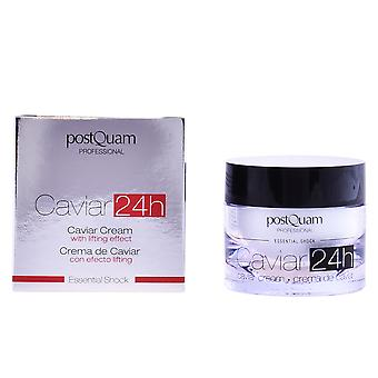 Postquam Caviar Cream Lifting Effect 24h 50ml New Womens Sealed Boxed