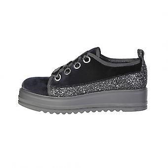Ana Lublin Sneakers zwart EWA vrouw Herfst/Winter