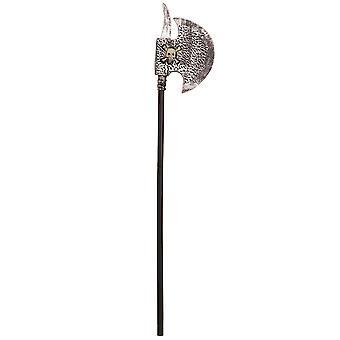 Axe 117cm (3 Section)