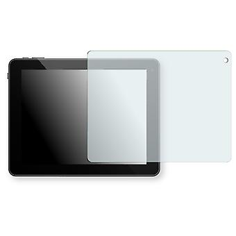 Odys noon Pro display protector - Golebo crystal clear protection film
