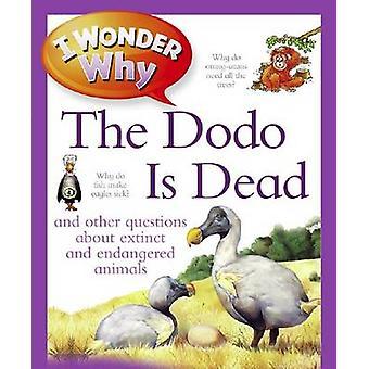 Je me demande pourquoi le Dodo est mort (intégrale) par Andrew Charman - 978075