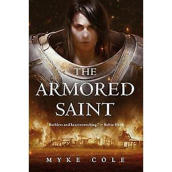 Armored Saint av den Armored Saint - 9781250199676 bok