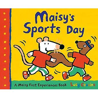 Maisy's Sports Day av Lucy Cousins - Lucy Cousins - 9781406365184 bok