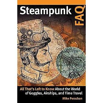 Steampunk FAQ - todo lo que queda saber sobre el mundo de las gafas - A