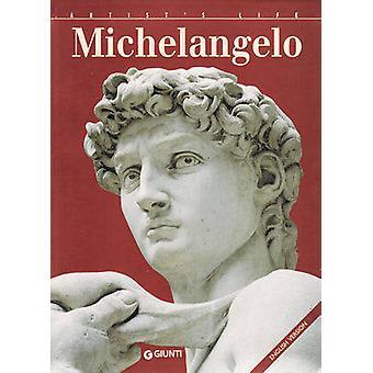 Michelangelo by Enrico Crispino - 9788809022744 Book