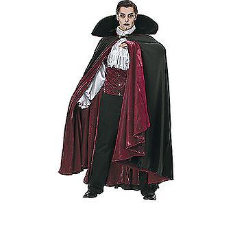 Vampiros / Dracula - recorte de cartón de tamaño natural / pie