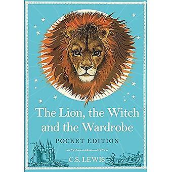 Le Lion, la sorcière blanche et l'armoire magique: Pocket Edition