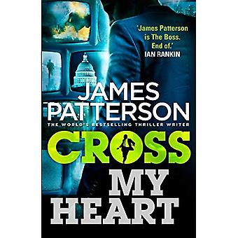 Korsa min hjärta: (Alex Cross 21)