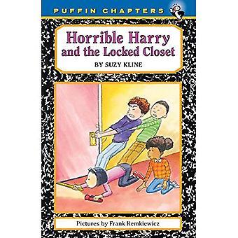 Horrible Harry and the Locked Closet