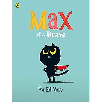 Max rohkea