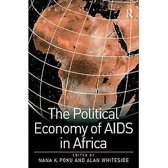 A economia política da SIDA em África (Saúde Global)