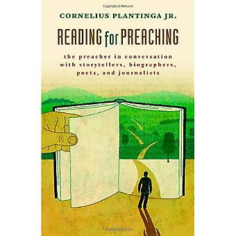 Reading for Preaching