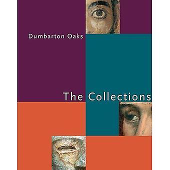 Dumbarton Oaks: De collecties (Dumbarton Oaks-collectie)