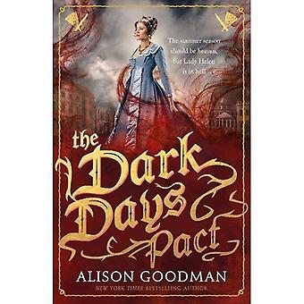 The Dark Days Pact: A Lady Helen Novel - Lady Helen