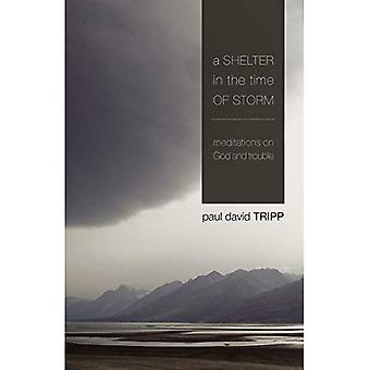 En kvinnojour i tiden av Storm: meditationer om Gud och problem