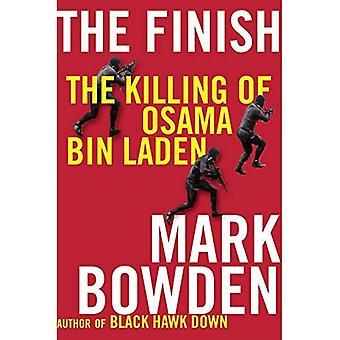 La finition: L'assassinat d'Oussama Ben Laden