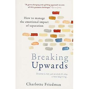 Breaking Upwards: How to manage the emotional impact� of separation