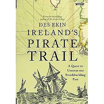 Irlands pirat Trail
