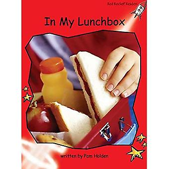 In My Lunchbox: Level 1: Early (Red Rocket Readers: Fiction Set B)