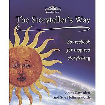 Storytellers sätt, (berättande)