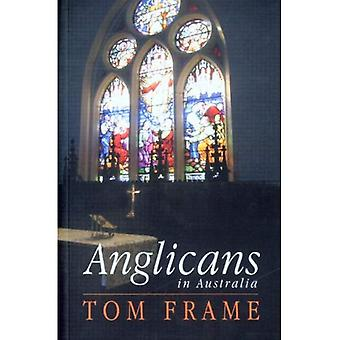 Anglicanen in Australië
