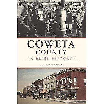 Coweta County: A Brief History (Brief History)