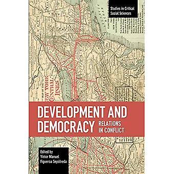 Ontwikkeling en democratie: Betrekkingen In Conflict