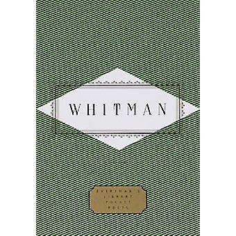 Gedichten van Walt Whitman