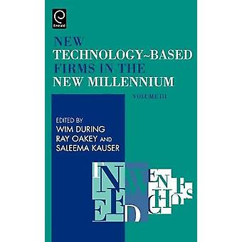 New TechBased Firms Vol III H by During