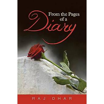 From the Pages of a Diary by Dhar & Raj