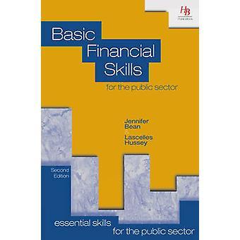 Grundläggande ekonomiska kunskaper för den offentliga sektorn av Bean & Jennifer