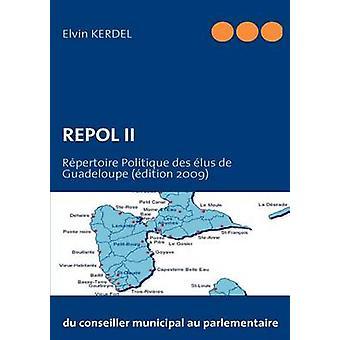 REPOL II by KERDEL & Elvin