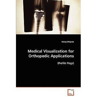 Medical Visualization for Orthopedic Applications by Mlejnek & Matej