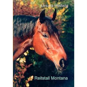 Reitstall Montana by Hellwig & Ursula