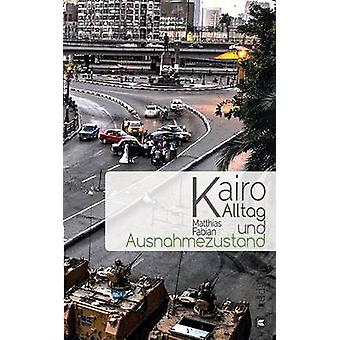 Kairo by Fabian & Matthias