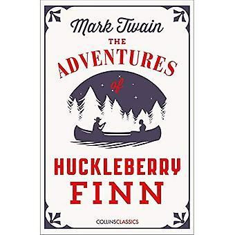 Les aventures de Huckleberry Finn (Collins Classics) (Collins Classics)